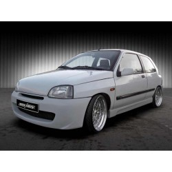 Kompletní body kit Renault Clio 96-98 - CANYON